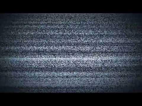🎼 Estatica TV con Ruido Blanco para Descansar 📻 Static Noise 432Hz