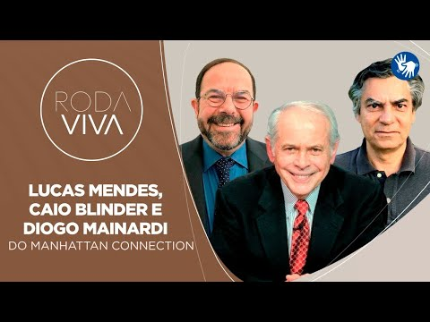 Roda Viva | Manhattan Connection | 18/01/2021