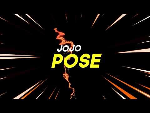 Jojo Pose  - Apollo fresh (official Lyric video)