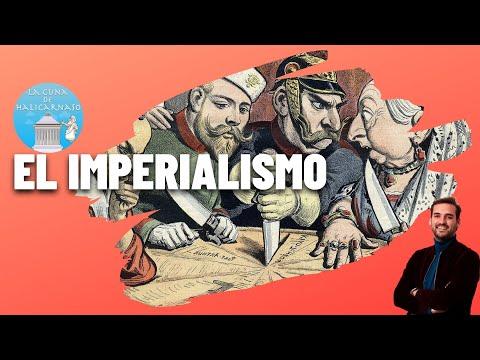 EL IMPERIALISMO (1886-1914) | Cuando Europa conquistó el mundo