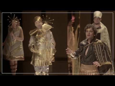 Lully: Phaëton, opera in five acts, LWV 61   Le Poème Harmonique