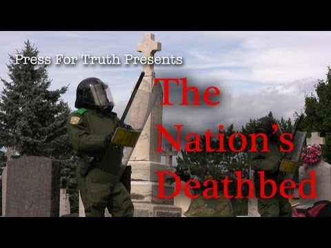 The Nation's Deathbed - Full Film