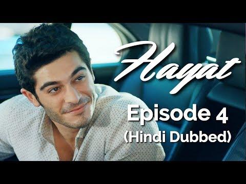 Hayat Episode 4 (Hindi Dubbed) [#Hayat]