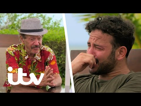 The Thomases Attend Family Therapy in Goa | Absolutely India: Mancs In Mumbai | ITV