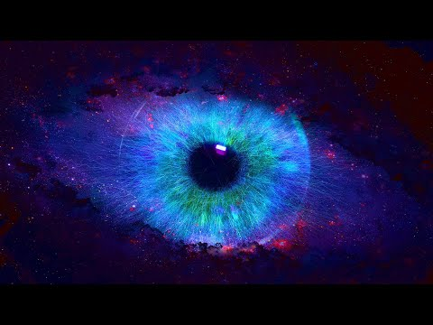 Eye Regeneration - Binaural Beats - Meditation - Sharpen Vision, Overall Eye Care, Deep Regeneration