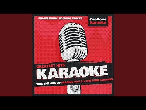 Save it for Me (Originally Performed by Frankie Valli and The Four Seasons) (Karaoke Version)...
