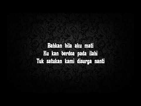 Wali - Doaku Untukmu Sayang (lirik)