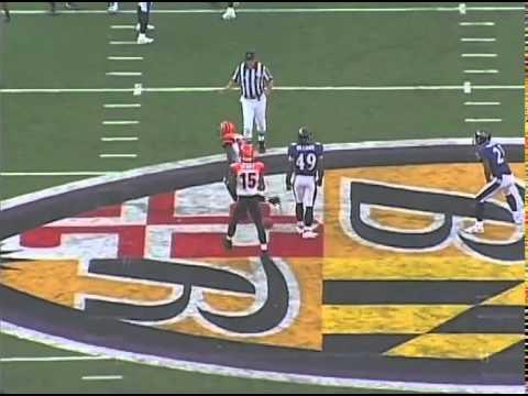 Chad Johnson Releases Cincinnati Bengals 2