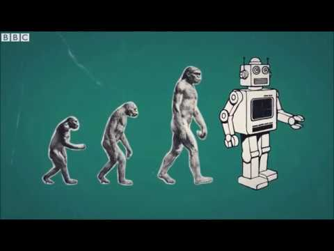 Transhumanism a radical vision for a smarter, fitter humanity CUT