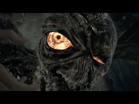 ОГРОМНЫЙ И БЕСПОМОЩНЫЙ ► Resident Evil 7: Biohazard #7