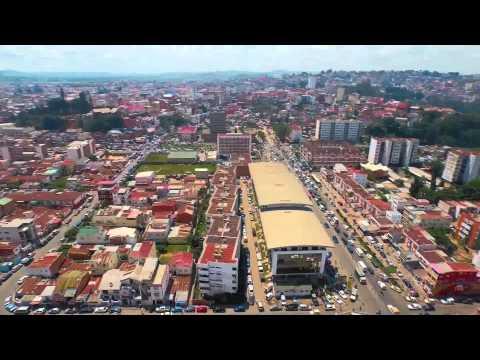 Antananarivo City, Madagascar