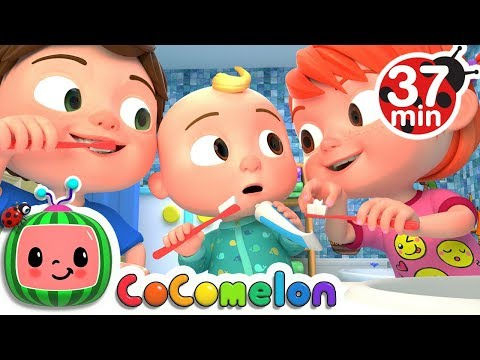 This is the way + More Nursery Rhymes & Kids Songs - CoCoMelon