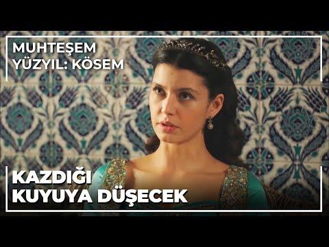 Kösem Sultan İntikam Peşinde   Muhteşem Yüzyıl: Kösem