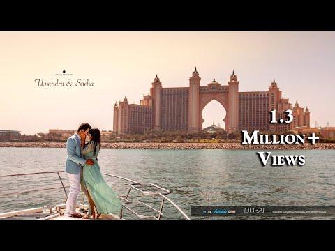 Upendra & Sneha| Dubai | Pre wedding | Sunny Dhiman Photography | Chandigarh