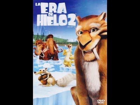 La Era De Hielo 2 ( Película Completa En Español Latino)