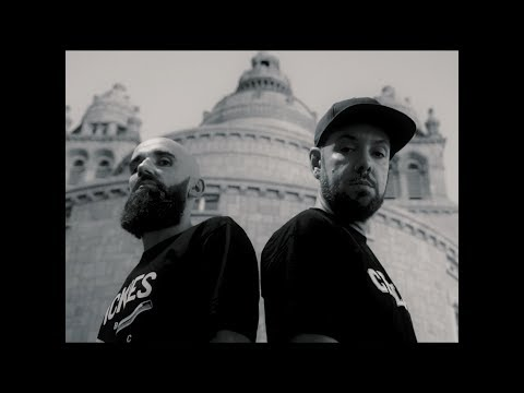 Mundo Segundo & Sam the Kid - Gaia/Chelas