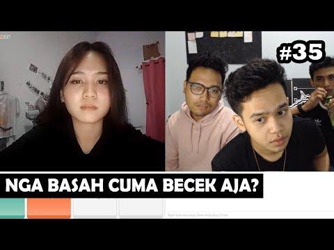 UNTUNG NGA GELI GELI BASAH - OME TV INDONESIA