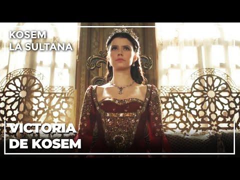 La Sultana Kosem, Nueva Propietaria Del Harén   Kosem La Sultana