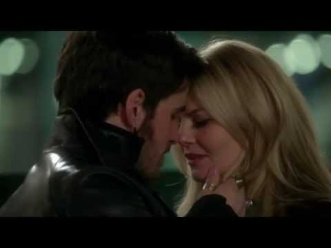 OUAT - 3x21/22 'You traded your ship for me?' [Emma & Hook]