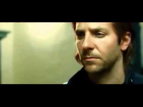 "Limitless - ""I was blind, but now I see."""