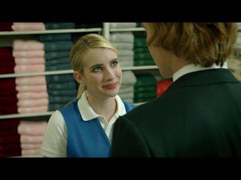 Emma Roberts | AHS Apocalypse Store Scene [1080p]